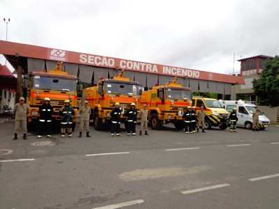 SCI AEROPORTO SENADOR PETRÔNIO PORTELLA
