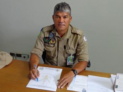 TENENTE ANTÔNIO ALVES DE MACÊDO FILHO - CMT DA SCI/SBTE